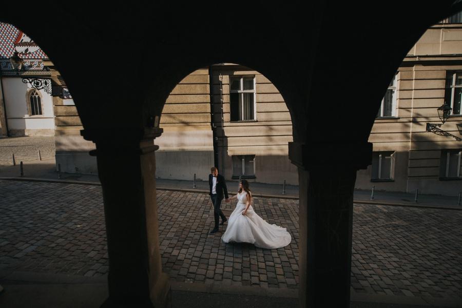 Fotografiranje vjencanja Zagreb Sanja & Martin 2.4.2016 - 19